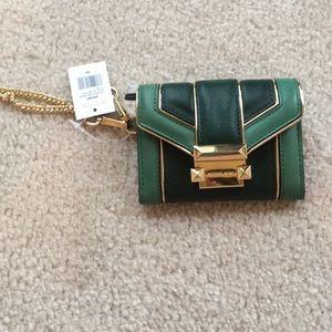 Wristlet wallet MK